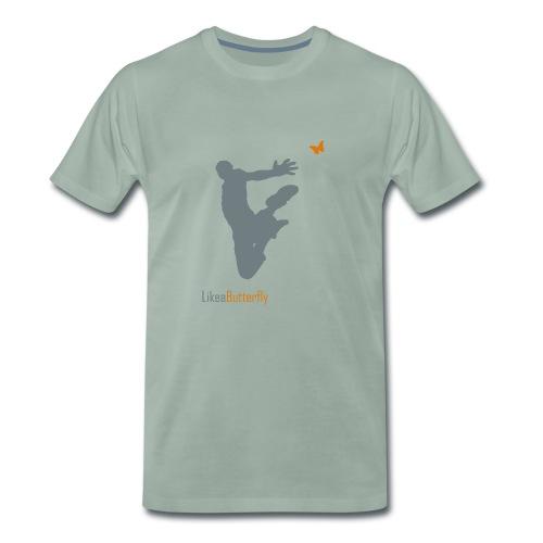 teeshirt fly - T-shirt Premium Homme