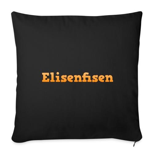 Elisenfisen pudebetræk 44x44 - Sofa pillow cover 44 x 44 cm