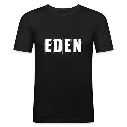 EDEN ADULTE - T-shirt près du corps Homme
