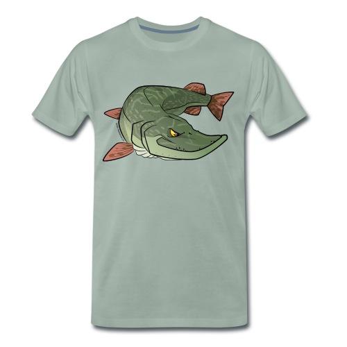 Red River Pike - Men's Premium T-Shirt
