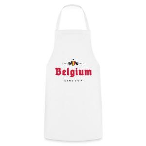 Belgium Beerdom - Keukenschort