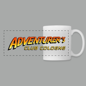 Adventurer's Club Cologne Logo - Panoramatasse