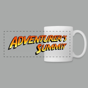 Adventurer's Summit Logo - Panoramatasse