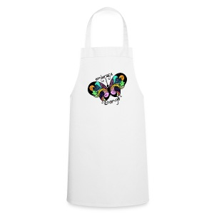 Embrace Change - Cooking Apron