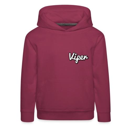 Kid's Viper Hoodie - Kids' Premium Hoodie