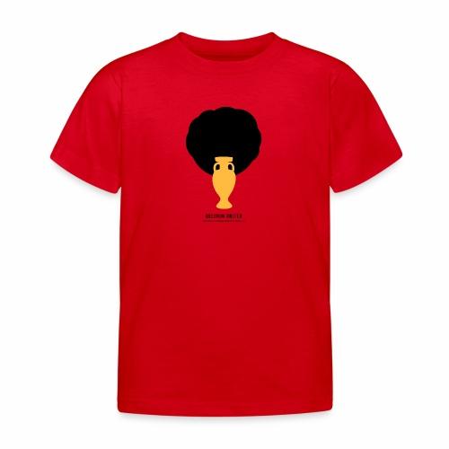 Marouane Cup Kids - Kids' T-Shirt