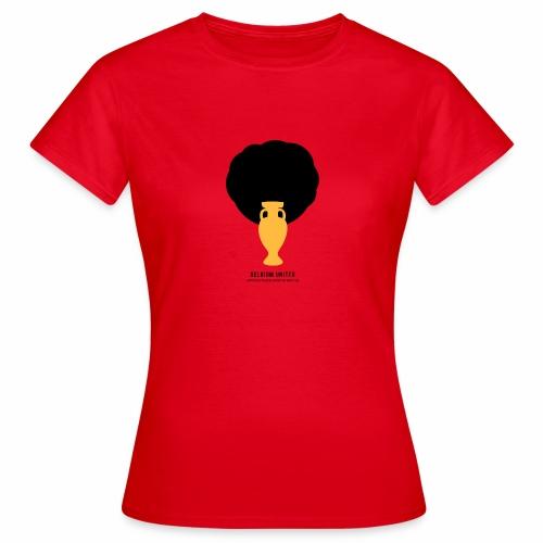 MArouane Cup Girls - Women's T-Shirt
