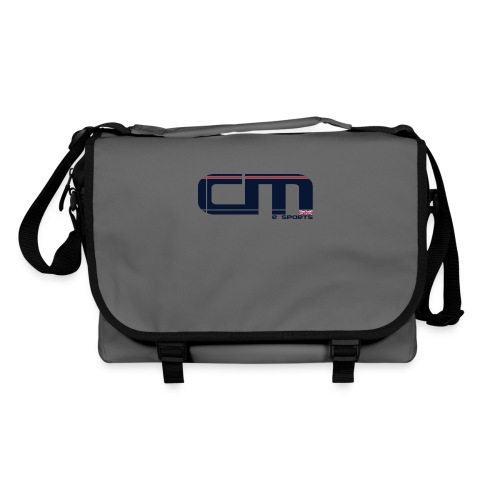CaLL Me eSports Shoulder Bag - Grey - Shoulder Bag