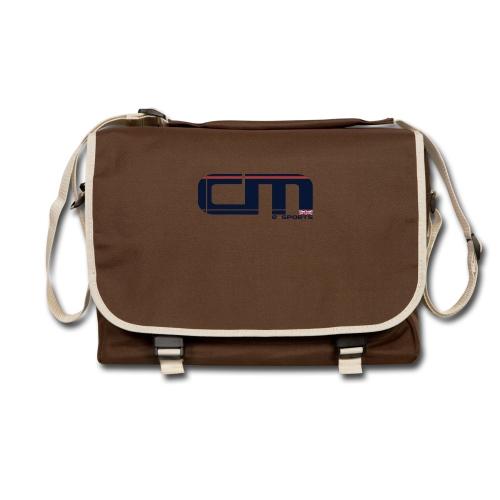 CaLL Me eSports - Shoulder Bag - White - Shoulder Bag