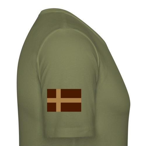 Tröja FM - Slim Fit T-shirt herr