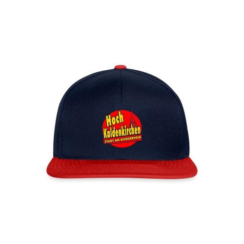 Hoch Kaldenkirchen - Cappi - Snapback Cap