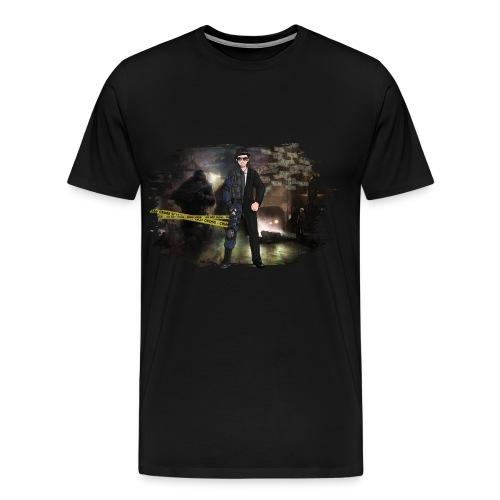 Geröllheimer Shirt - Männer Premium T-Shirt