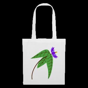 Lotus Tasche - Stoffbeutel