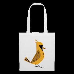 Birdie Tasche - Stoffbeutel