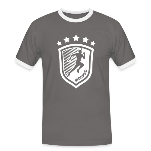 mospac men - Men's Ringer Shirt