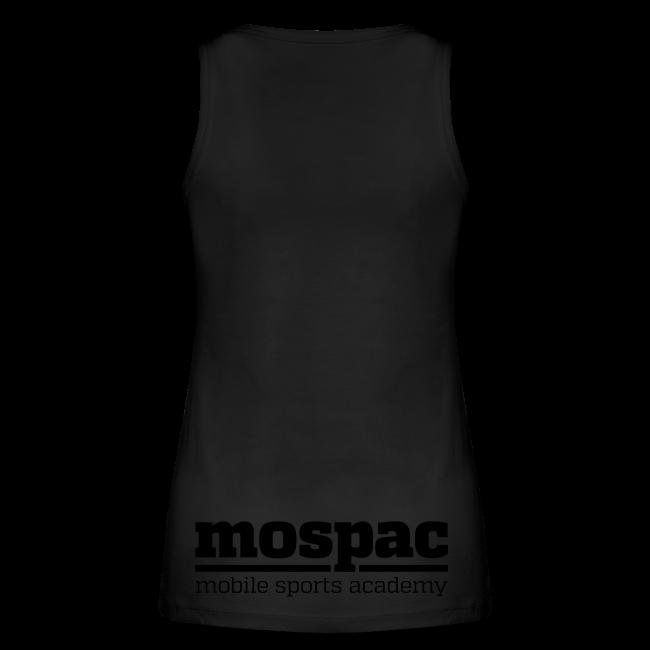mospac woman