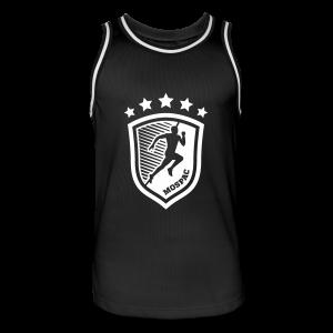 mospac men - Men's Basketball Jersey