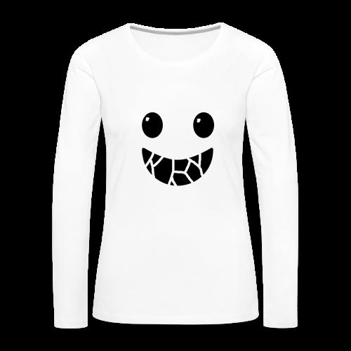 women's long sleeve t-shirt - Women's Premium Longsleeve Shirt