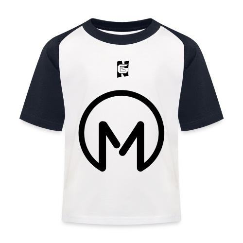 Kids' Murky Jersey - Kids' Baseball T-Shirt