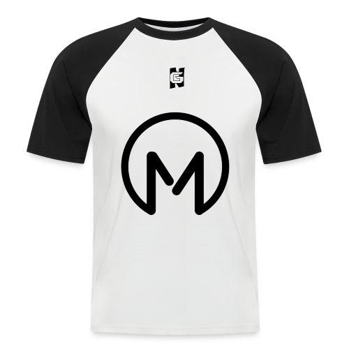 Men's Murky Jersey - Men's Baseball T-Shirt