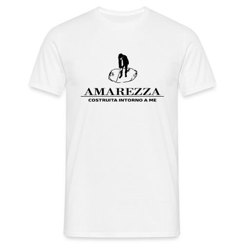 Amarezza uomo 2016 - Maglietta da uomo