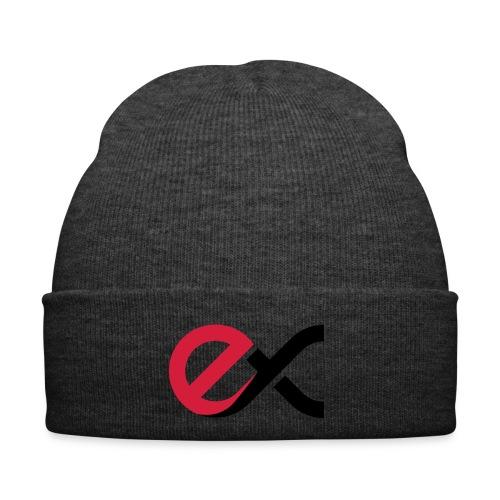 bonnet avec retour - Bonnet d'hiver