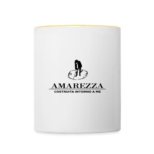 Amara Tazza - Tazze bicolor