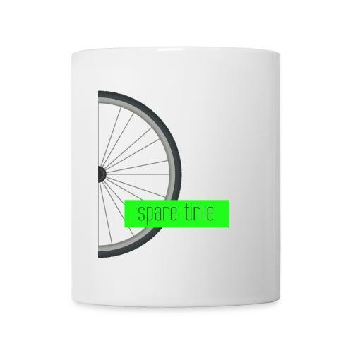 Spare Time kopp grønn - Kopp