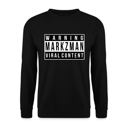 Parental Advisory Parody - Men's Sweatshirt
