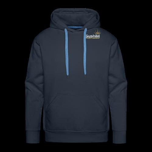 Men's Premium Hoodie - Men's Premium Hoodie