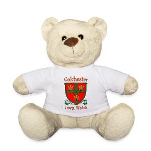 Colchester Town Watch Bear - Teddy Bear