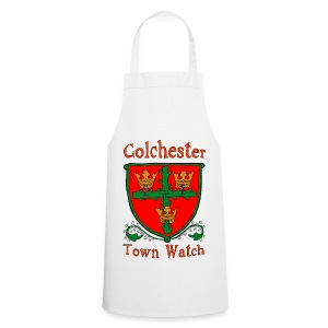 Colchester Town Watch Cooking Apron - Cooking Apron