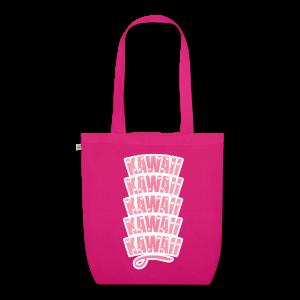 Neotokio3 - KAWAII - [Shoulder Bag] - Bio-Stoffbeutel