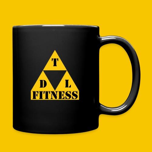 TDL Fitness Mug - Full Colour Mug
