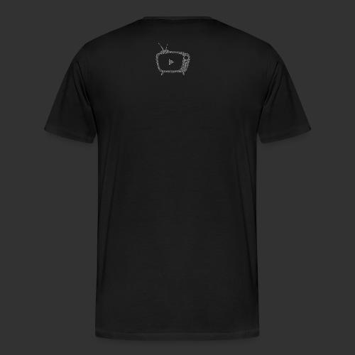 Peppone Texty2 - T-shirt Premium Homme