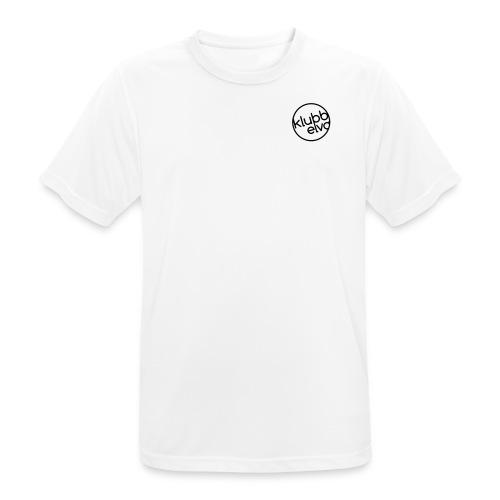Andningsaktiv T-shirt herr - Andningsaktiv T-shirt herr