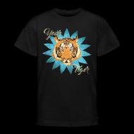 Tee shirts ~ Tee shirt Ado ~ Your tiger vintage