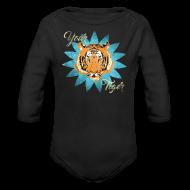 Bodys Bébés ~ Body manches longues Bébé ~ Your tiger vintage