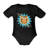 Bodys Bébés ~ Body Bébé ~ Your tiger vintage