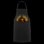 Tabliers ~ Tablier de cuisine ~ Gorille Afrique