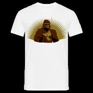 Tee shirts ~ Tee shirt Homme ~ Gorille Afrique