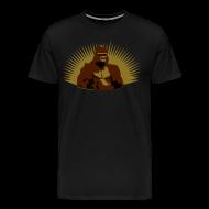 Tee shirts ~ T-shirt Premium Homme ~ Gorille Afrique
