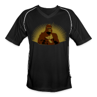 Tee shirts ~ Maillot de football Homme ~ Gorille Afrique