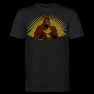 Tee shirts ~ Tee shirt bio Homme ~ Gorille Afrique