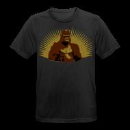 Tee shirts ~ Tee shirt respirant Homme ~ Gorille Afrique