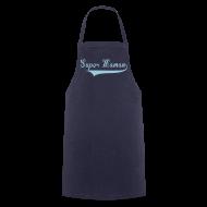Tabliers ~ Tablier de cuisine ~ Super Maman