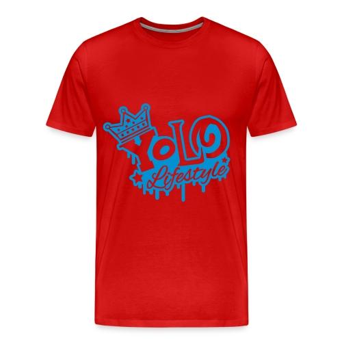Official Legit Army T-Shirt - Men's Premium T-Shirt