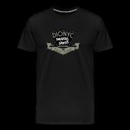 T-Shirts ~ Männer Premium T-Shirt ~ DIONYC Brand