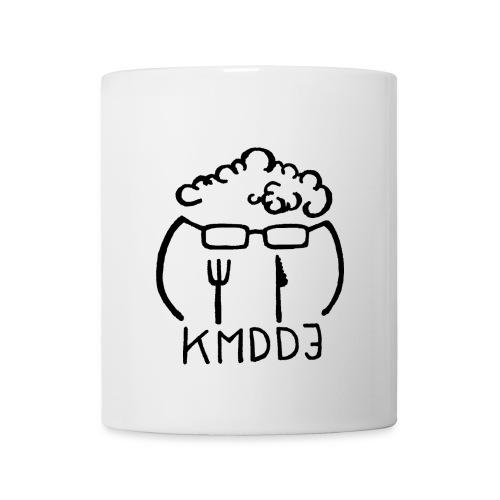 #KMDDJ - Tasse - Tasse
