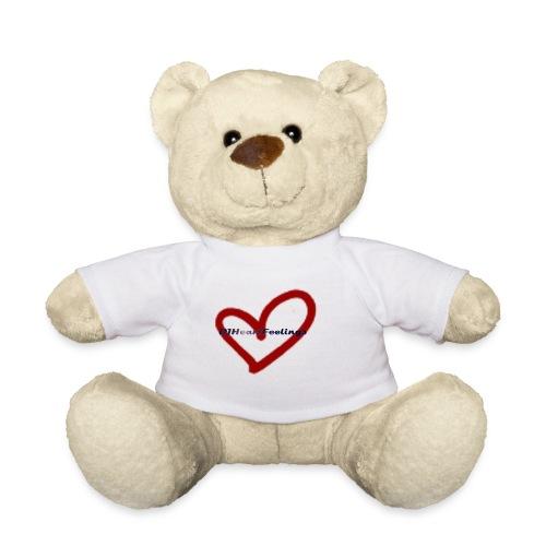 DJHeartFeelings - Teddy - Teddy